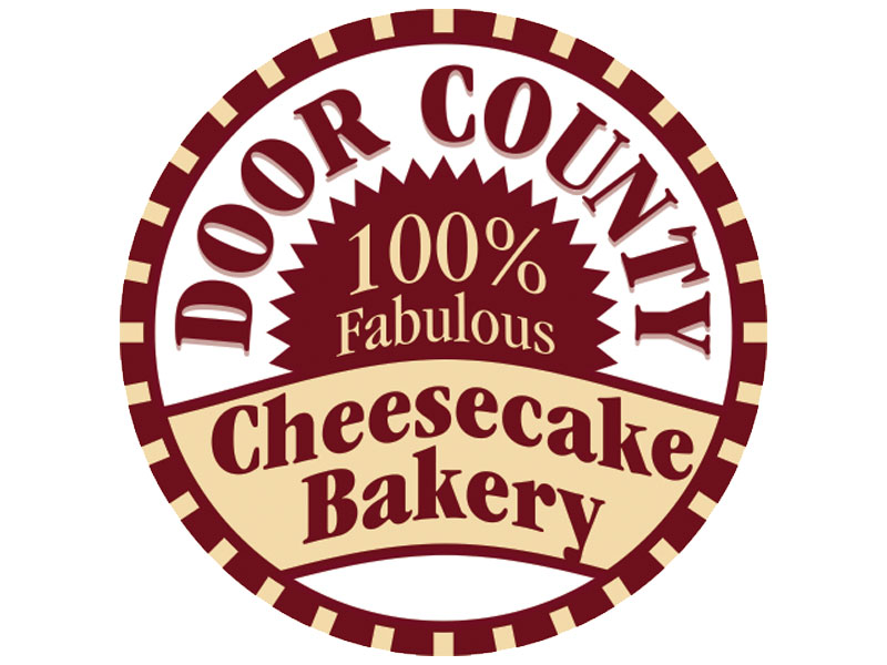Door County Cheesecake Bakery