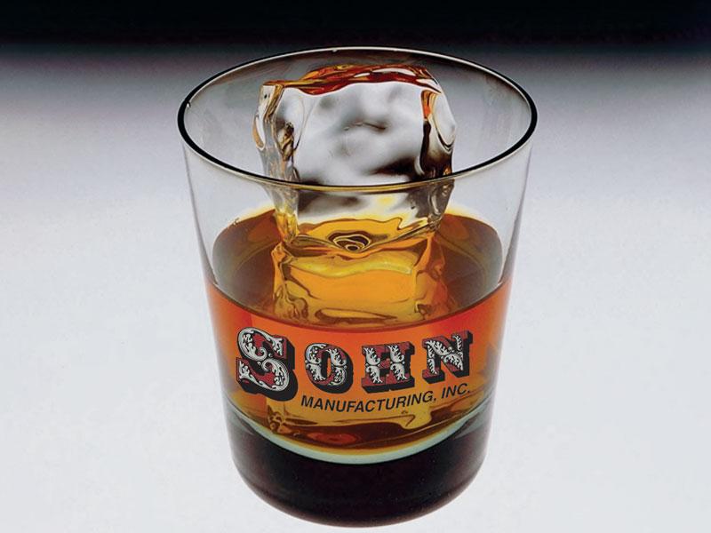 Sohn Manufacturing Drink