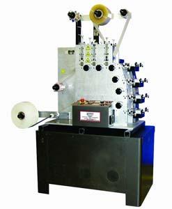 Sohn Flexo Printing Press 4400