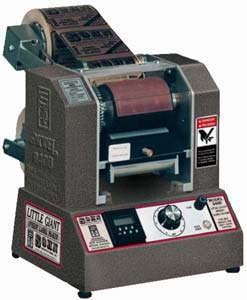 Sohn Flexo Printing Press 6400