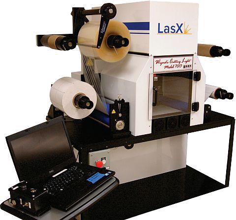 Laserligntpc