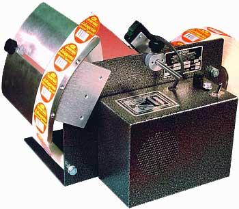 Sohn M83 Label Dispenser Image
