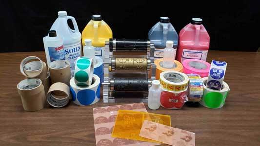 Sohn Supplies Image